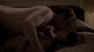 Keri Russell - Butt, Ass & Underwear + Doggystyle Sex Scene - The Americans image
