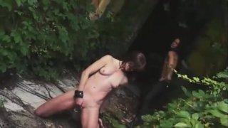 Image: Female Slave whipped cruely