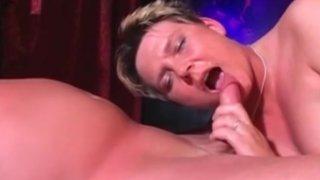 Velvet Swingers Club Wife seducing other club_members image