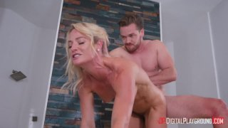 Kyle Mason & Sydney Hail in Bath Time With Sydney - DigitalPlayground image