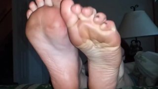 Horny porn video Feet greatest , take a look image