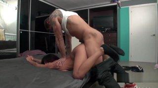 Insane Nacho Bang PornStars Mashup image
