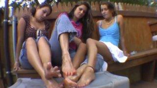 Astonishing xxx movie Feet new exclusive version image