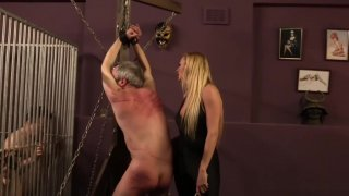 Screaming Will Not Help You-Suzanna Maxwell and Domina Jemma image