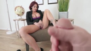 Stepmom fuck son Taboo (Watch_full video in site) image