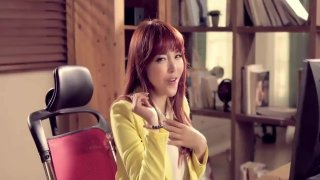 Kpop Erotic Version 22 - HONG JIN YOUNG BOOGIE MAN image