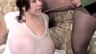 Chubby young amateur fucked_on_sofa image