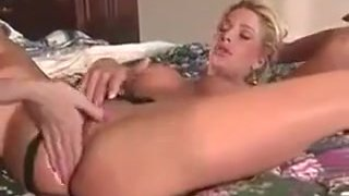 Image: Best Exclusive Lesbian, Blonde, Vintage Clip Only Here