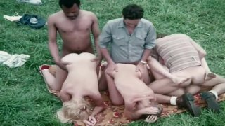 Vintage Orgy 102 image