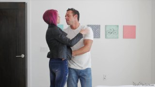 Anna Bell Peaks - Suicide Girl sex and creampie image