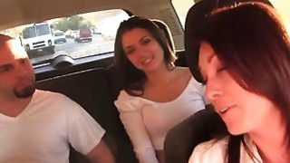 Daisy_Summers_and_step_mom_fucking_threesome image