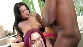 Anna Bell Peaks and Katrina Jade HQ Porn Videos image