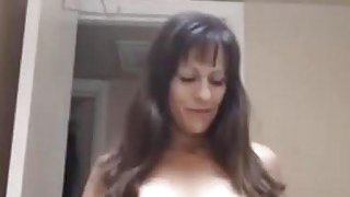 Hardcore Fuck With Busty Slutty MILF image