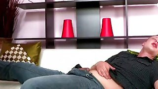 Step Sis Kimberly Gets Roughly Pounded On Couch image