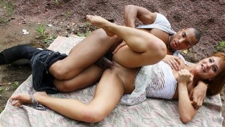 Extreme out door_porn movie image