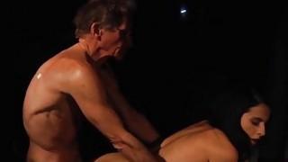 76 grandpa blind date with brunette ends in hot se image