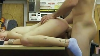 Pawn shops girl sex clips Selling it all, even_that ass! image