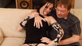 Dirty D Fucks Hot Wife While Hubby Texts Demands image