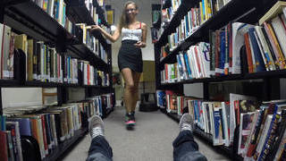 Blowjob_in_Library image