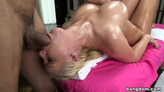 Phoenix Marie gets the BangBros Special image