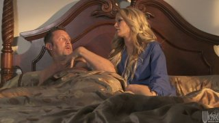 Ardent group sex with Jessica Drake, Kaylani Lei, Chanel Preston is worth seeing image