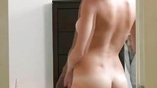 Blown by hot bigtit bikini stranger image