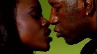 Sweet blackie_Ashley Brooks_giving blow job image