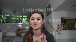 Lesbian Anal POV Anikka Albrite, Sheena Shaw, Karlie Montana, Sovereign Syre, Dana Vespoli image