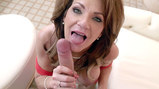 Deauxma sucked the life out of his pecker image