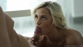 Dido Angel in a very sweet and soft scene image