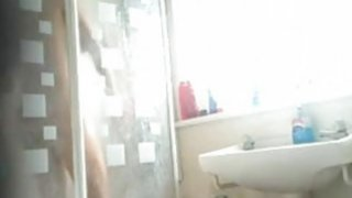 Shower Spy Cam Compilation image