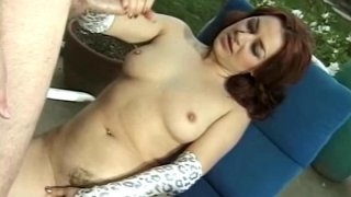 The Most Erotic and Relaxing Outdoor Handjob image