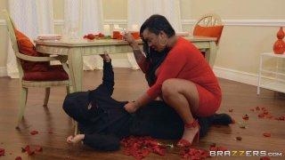 Valentine's Day Whorerror Story image