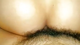 Asian Teen With An Awesome Ass Moans Like Crazy During Anal Sex image