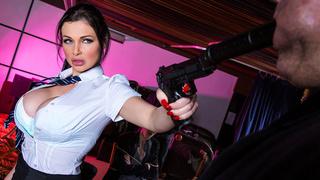 Spy Hard 3: Hit Girl image