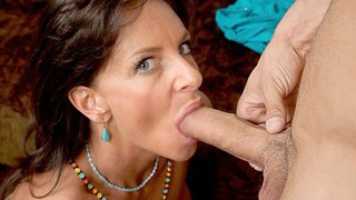 Image: Sarah Bricks & Danny Mountain in My Friends Hot Mom