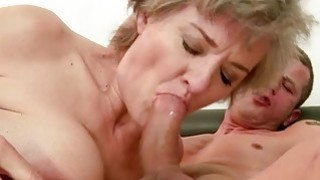 Grandmas Pussy Licking and Fucking Compilation image