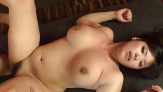 Image: Stud bangs an ultra sexy asian beauty with boobs