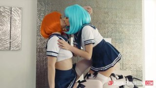 Crazy for Cosplay Episode_4 image