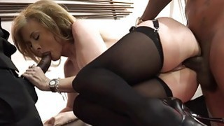 Hillary_Earns_The_Black_Vote_HQ_Porn_Videos_XXX image