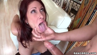 Super hot milf Tiffany Mynx with young and tight body, big tits and huge ass image