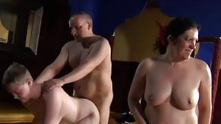 German swingers get dirty HD image