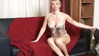 Spy_cam_recorded_astonishing_blond_chick_masturbation_with_a_dildo_in_her_living_room image