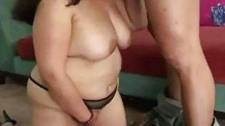 Short And Fat Asian Fucking image