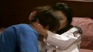 Japanese Housewife Wants Step Son image