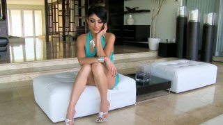 I'm waiting for you for the best ejaculation.Persia Pele gets fucked image