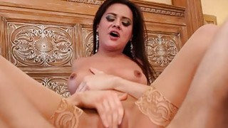 Selma Sins got fuck in her tight pussy image