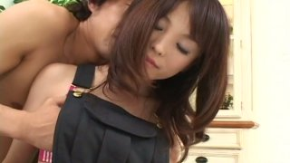 Toy thingy fot Arisa Suzuki insatiable pussy hole image