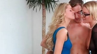 Mom goes all the way with Jessa Rhodes_and her boyfriend image