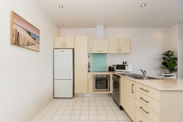 Vibe Apartments Auckland Silverdoor Apartments